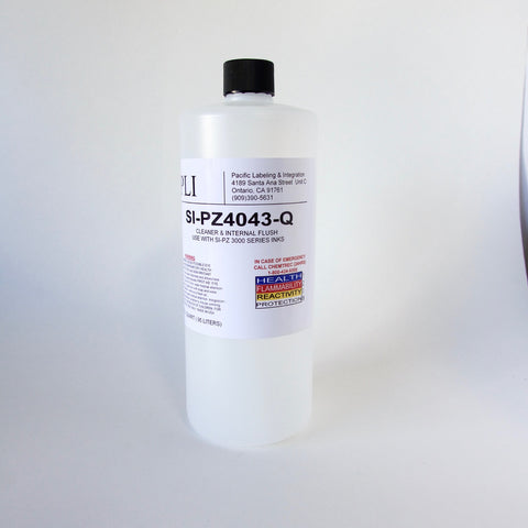 Ink Cleaner & Internal Flush (SI-PZ4043-Q)