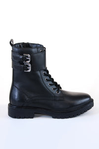 Bota Mill black