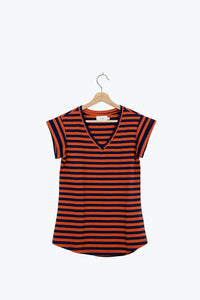 Camiseta ray rust