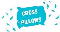 Cross Pillows