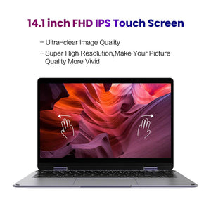 XIDU PhilBook Max(2020)128GB 8GB RAM