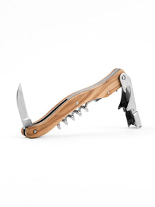 Orban & Sons Olivewood Corkscrew