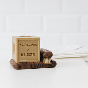 Andrée Jardin Heritage Ash Soap Holder (Set of 2)