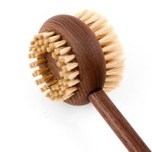 Load image into Gallery viewer, Andrée Jardin Heritage Ash Wood Handled Body Brush