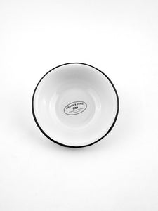 Orban & Sons Enamel Cereal Bowl (Set of 4)
