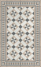 Load image into Gallery viewer, Beija Flor Powder Gothic Floor Mat