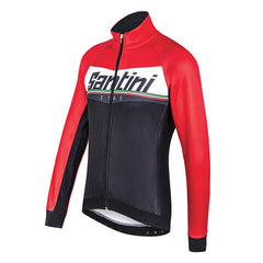 Santini Meridian Warmsant Winter Jacket