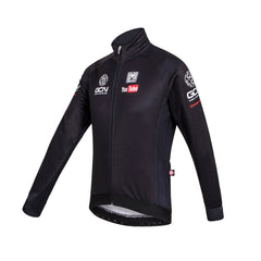 Santini Gcn Sleek Winstopper Jacket