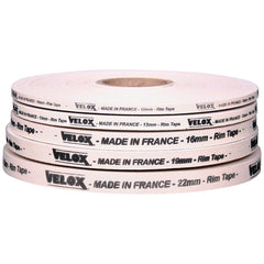 Velox 16mm Road Rim Tape 100m Roll