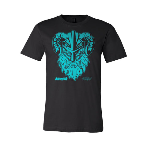 Jake the Viking - Exclusive 1 Mil Followers T-Shirt