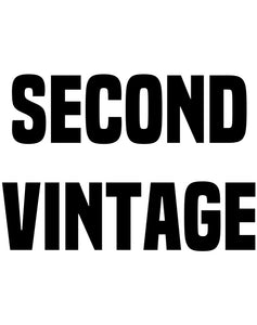 secondvintage