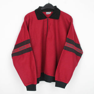 REEBOK VINTAGE FLEECE SWEATER | M