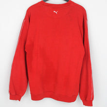 Laden Sie das Bild in den Galerie-Viewer, PUMA {STICK} SPELLOUT SWEATER | M
