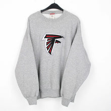 Laden Sie das Bild in den Galerie-Viewer, FALCONS NFL SWEATER | XL