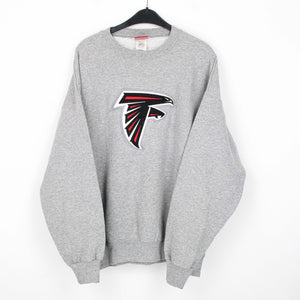 FALCONS NFL SWEATER | XL