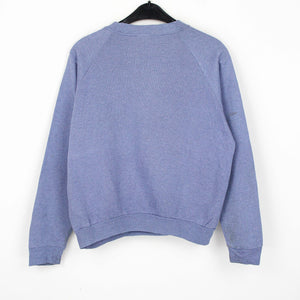 LEE QUALITY PLANK SWEATER | S