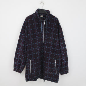 VINTAGE AZTEC FLEECE | L