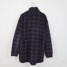 Laden Sie das Bild in den Galerie-Viewer, VINTAGE AZTEC FLEECE | L
