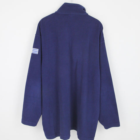 ADIDAS EQUIPMENT RARE FLEECE | XL