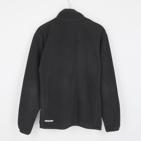 NIKE SWOOSH EMBROIDERED FLEECE | S