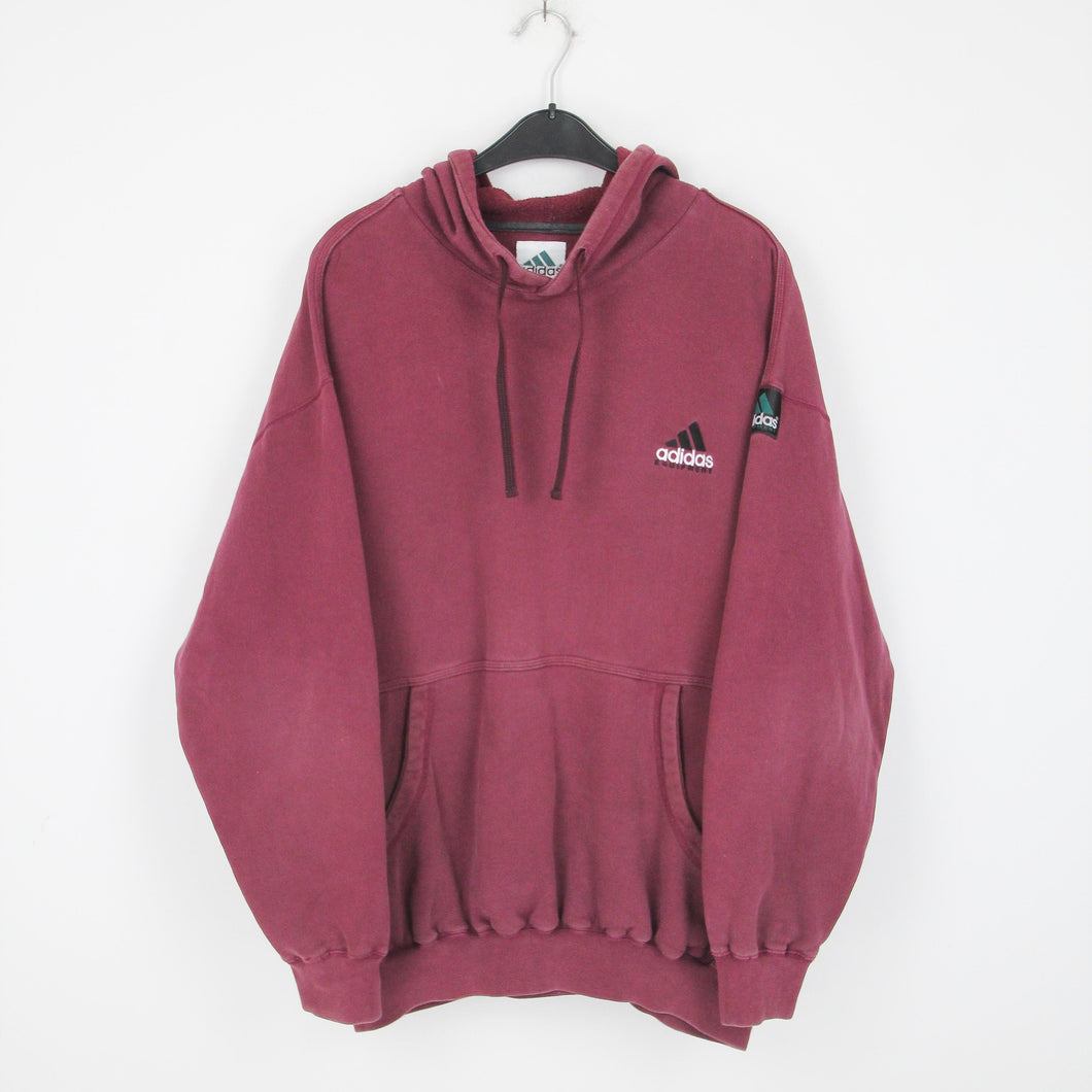 ADIDAS EQUIPMENT RARE HOODIE | XL