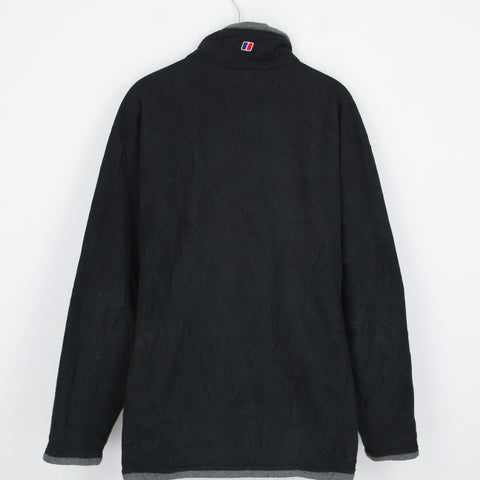 BERGHAUS QUALITY VNTAGE FLEECE | L
