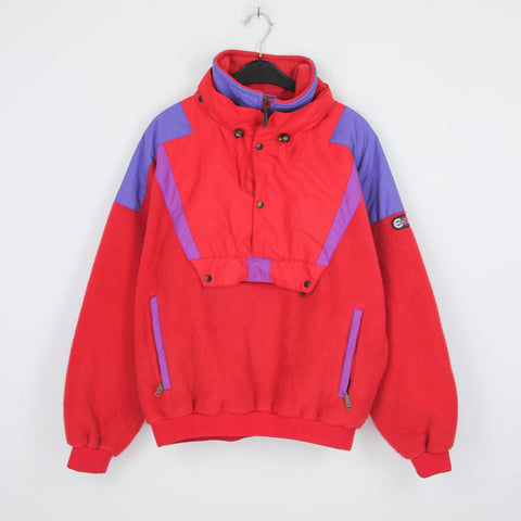 POLARTEC VINTAGE FLEECE | M