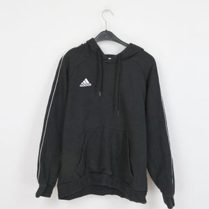 ADIDAS EMBROIDERED HOODIE | XL - secondvintage