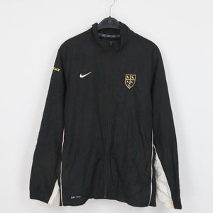 NIKE EMBROIDERED WINDBREAKER | M
