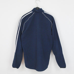 ADIDAS QUARTER ZIP FLEECE | S