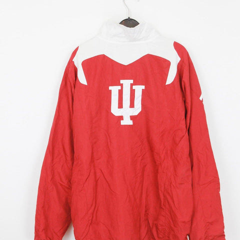 ADIDAS INDIANA EMBROIDERED  JACKE | L
