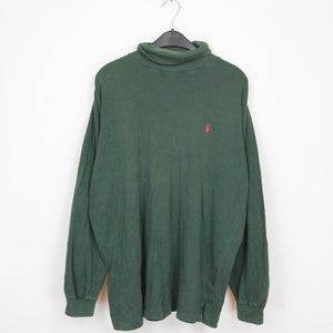 POLO RALPH LAUREN VINTAGE TURTLENECK | L