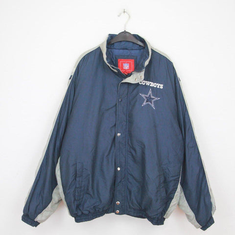 NFL DALLAS COWBOYS EMBROIDERED WINTERJACKE | XL