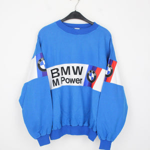 BMW 80S SUPER RARE M POWER SWEATER | M