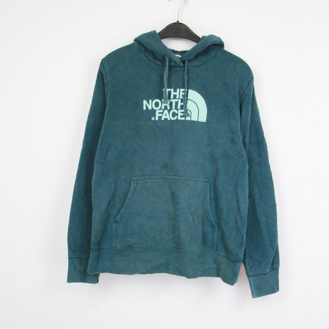 THE NORTH FACE PETROL HOODIE | L