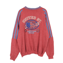 Laden Sie das Bild in den Galerie-Viewer, UNITED STATES OF MIND SWEATER | M-L