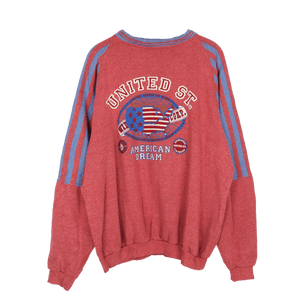 UNITED STATES OF MIND SWEATER | M-L