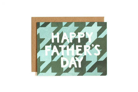 Father's Day Pattern