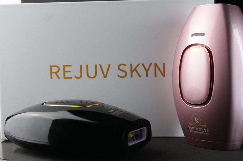 At-Home IPL Hair Removal System