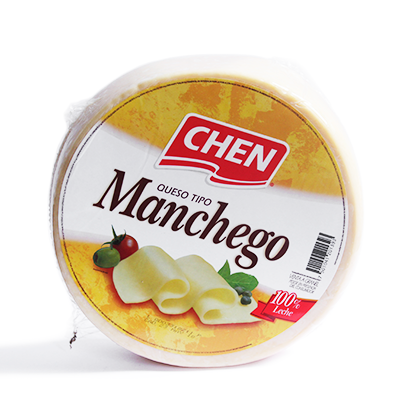 Queso Manchego Chen