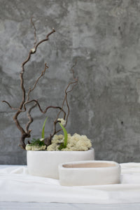 Mineral Planter
