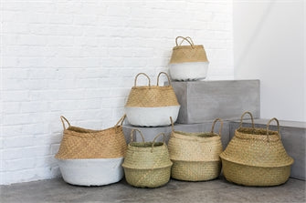 Basket Pot Cover