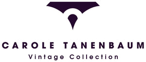 Carole Tanenbaum Vintage Collection