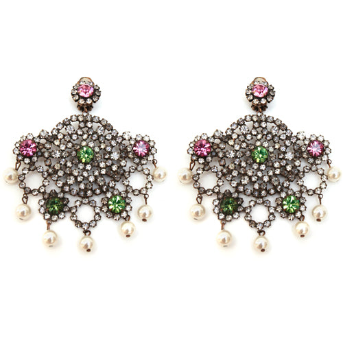 KJL Showstopper Earrings