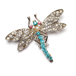 Deco Dragonfly