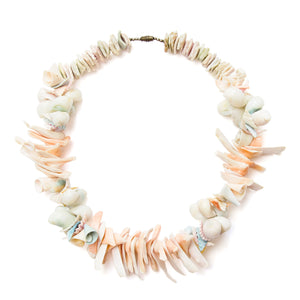 1970s Shell Necklace