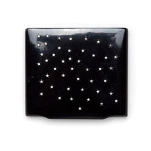 Load image into Gallery viewer, 1950s Black Cigarette Holder with Stars