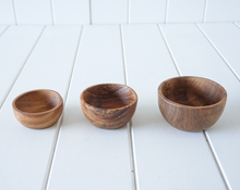 Load image into Gallery viewer, Azalea Timber Serving Bowl Sets