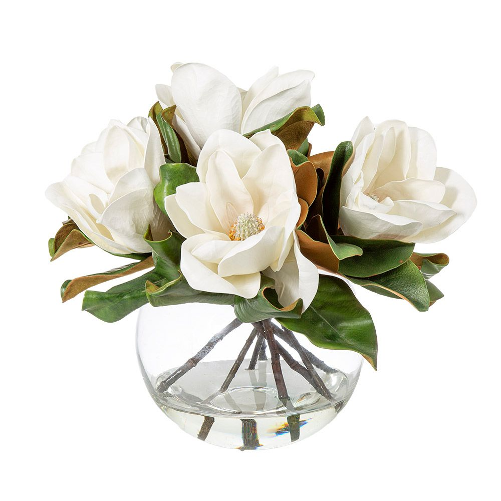 Large Magnolia Arrangement