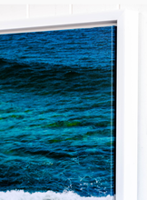 Load image into Gallery viewer, Bondi Waves Framed Canvas